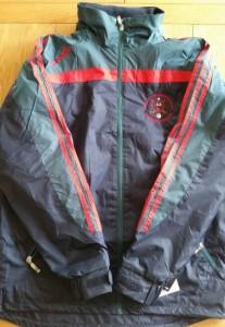 O'Neills Marley Rain Jacket